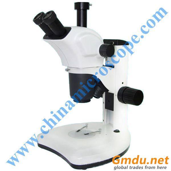 TYX-201 stereo zoom microscope