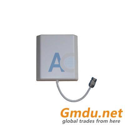 2.4ghz wireless 14dbi panel directional antenna