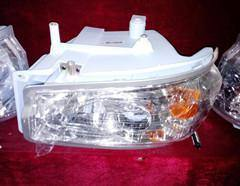 HEAD LAMP, truck lamp assy