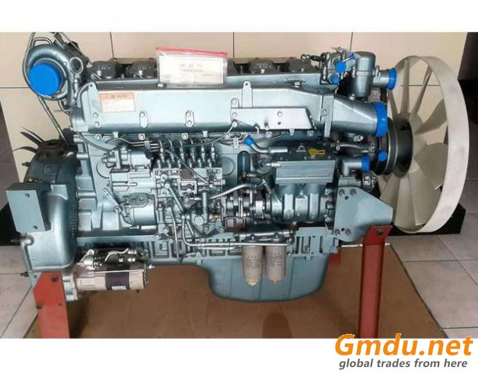 ENGINE ASSEMBLY WD615.47