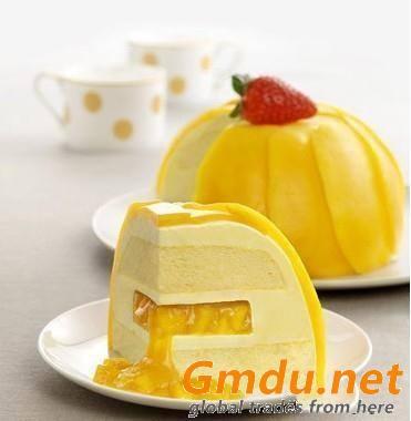 Monascus Yellow Pigment