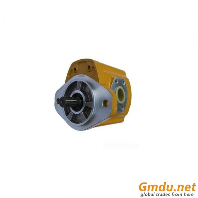 gear pump for komatsu