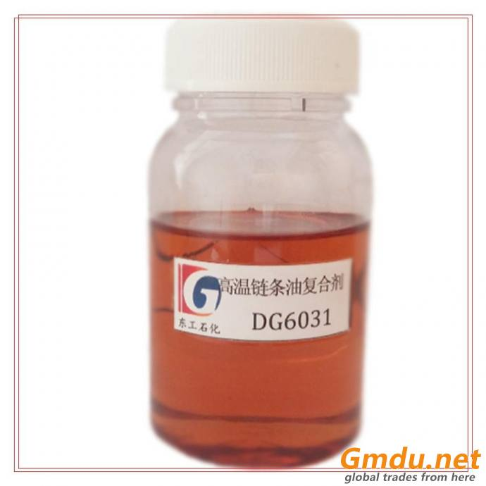High Temperature Chain Oil Additive Package DG6031