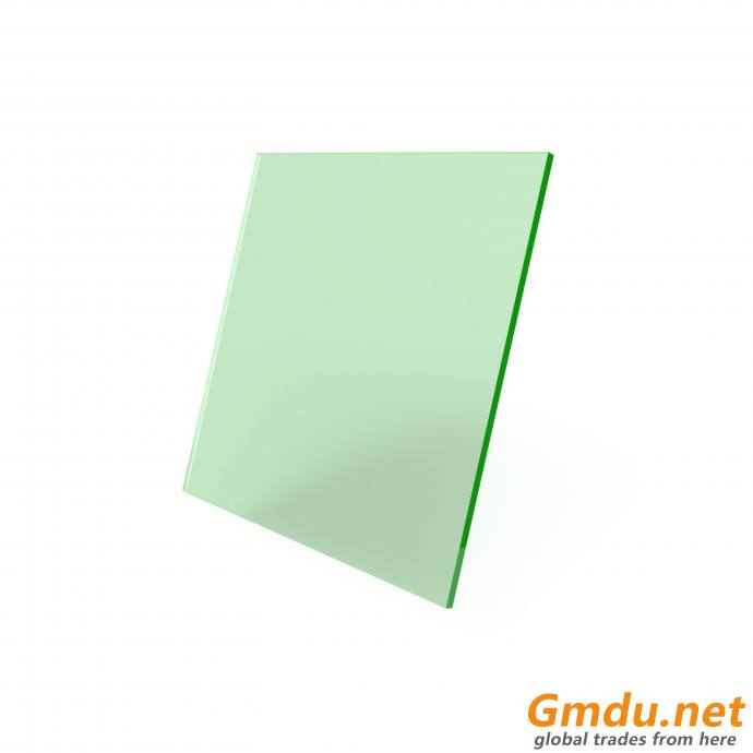 BGF French Green Float Glass