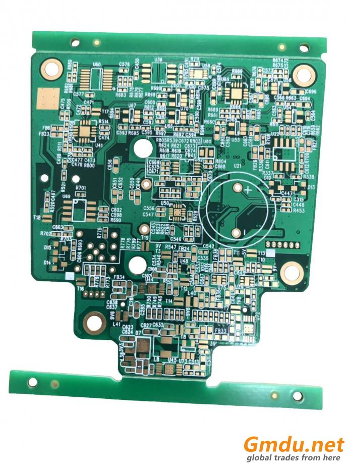 5G PCB 5G circuit printed board