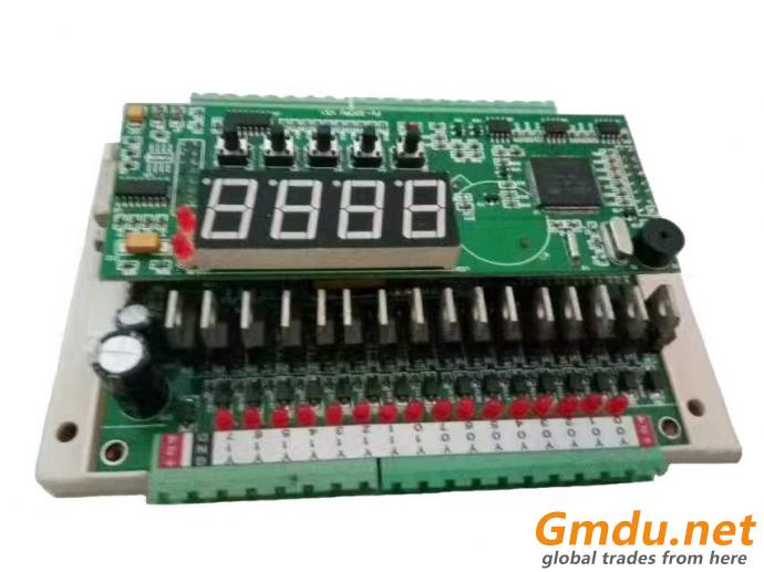 clone PCB Copy PCB reverse engineering circuit printed board