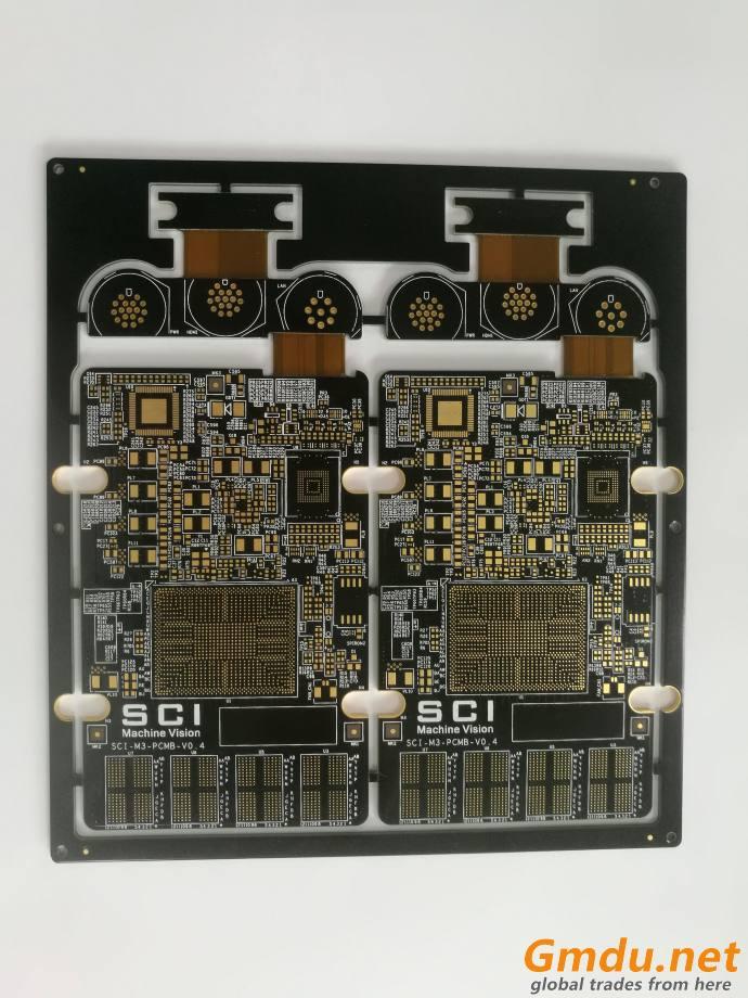 IoT PCB PCBA smart PCB board