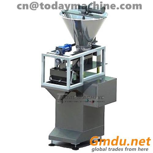 powder weight scale auger weigher applying to Chemical, food, industrial, daily items