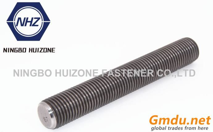 THREADED RODS ASTM A193 GR B7