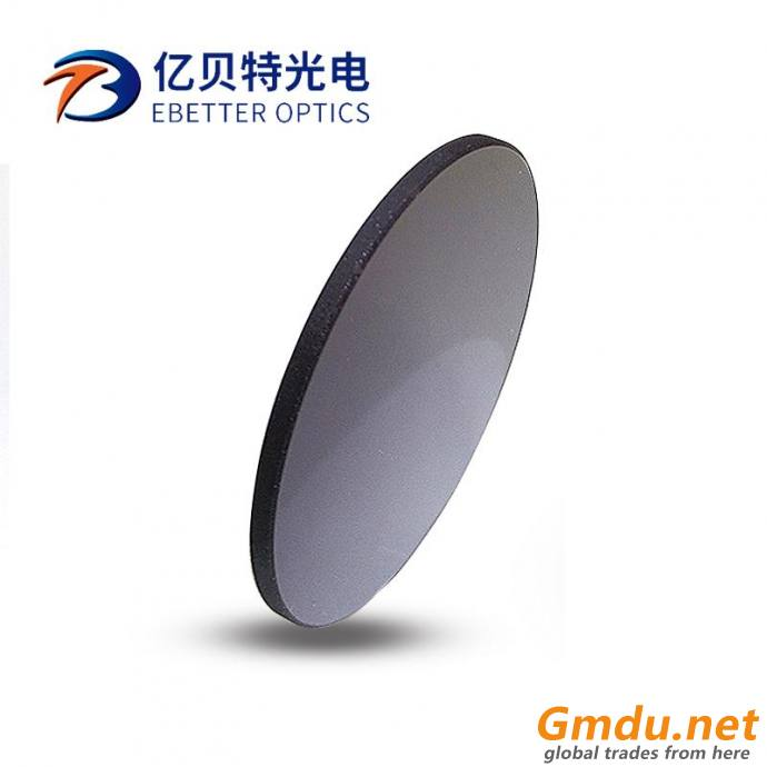 Optical Germanium Ge wafer glass windows AR Coated for infrared thermal
