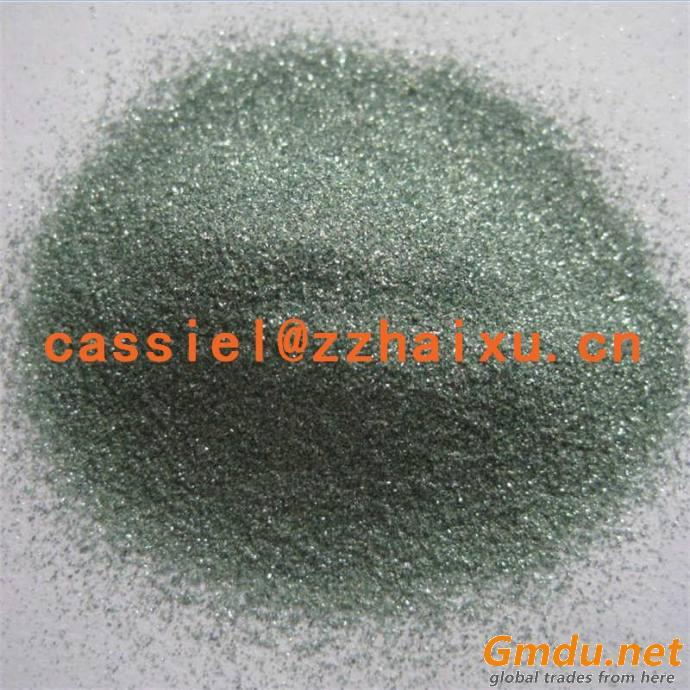 Green Silicon Carbide Micropowder