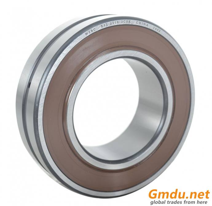 Spherical roller bearings BS2-2218-2CSK