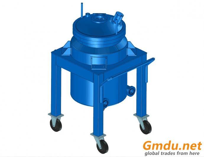 Mixing machine (apg hydraulic molding machine)