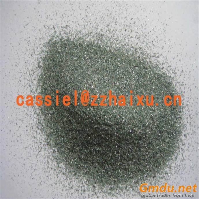 green sic carborundum