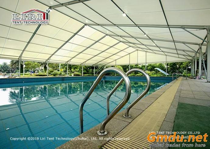 Swimming Pool Tent