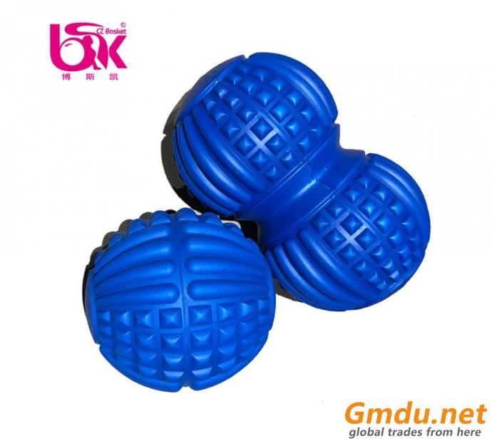 Foam Massage Ball For Deep-Tissue Massage