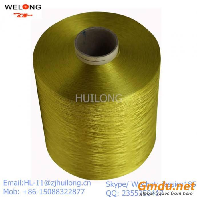 dty yarn 450 denier 144 filament