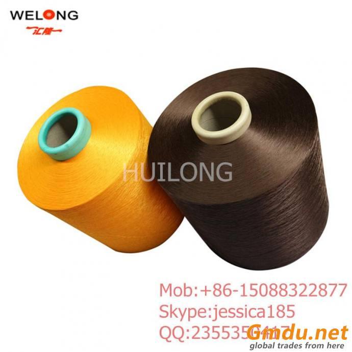 AA GRADE Weaving Use POLYESTER