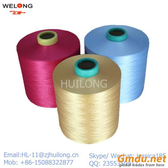 yarn dty 150/144 SD SIM dope dyed