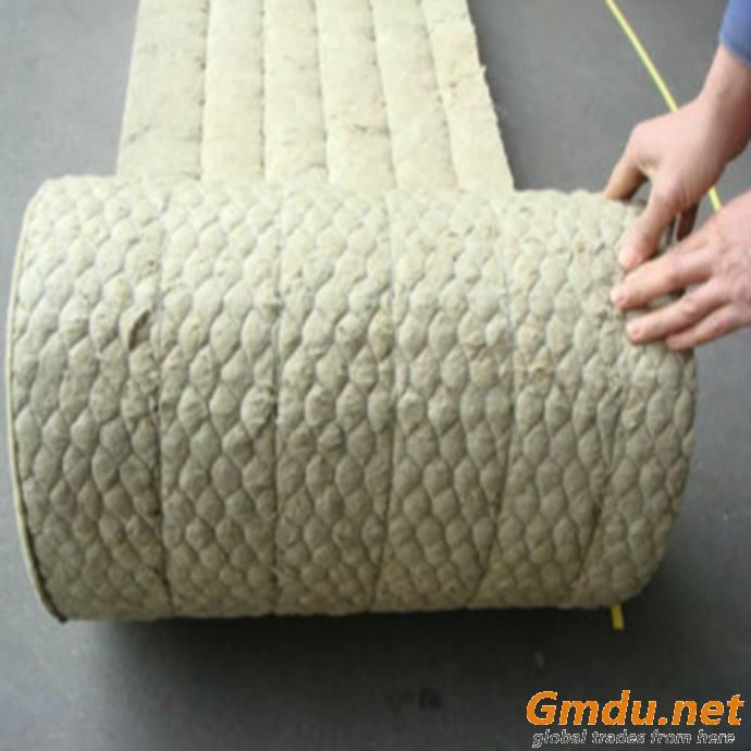 rock wool/rock wool pipe