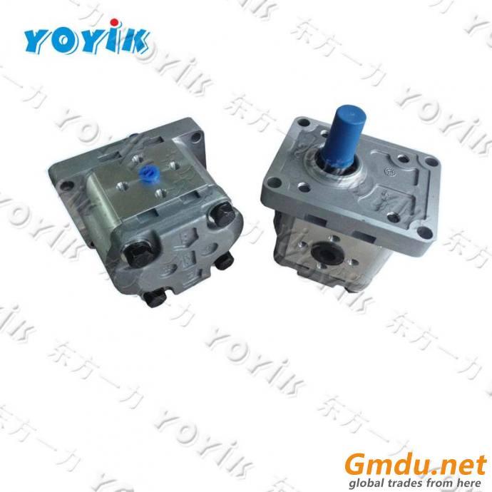 EH oil main pump 02-334632 FOR YOYIK