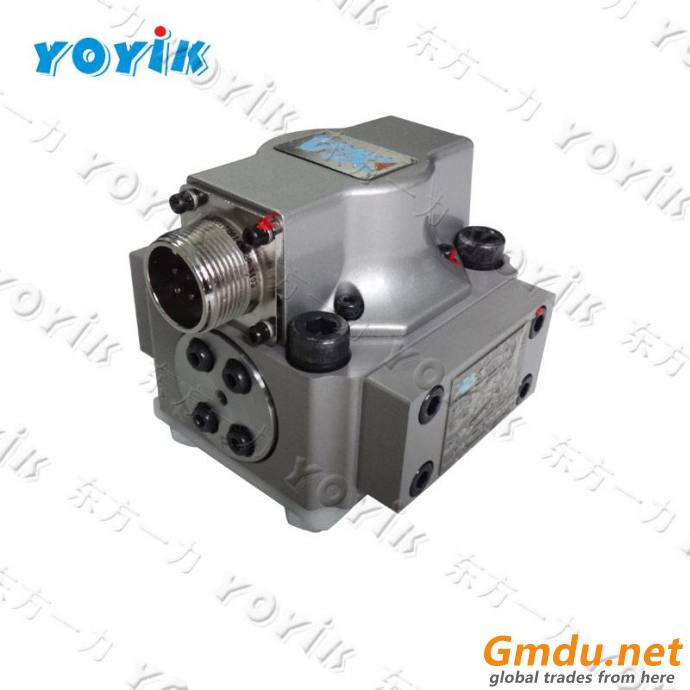 servo valve DSV-001B by yoyik