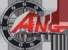 Thrust Ball Bearing Crane Machinery Parts
