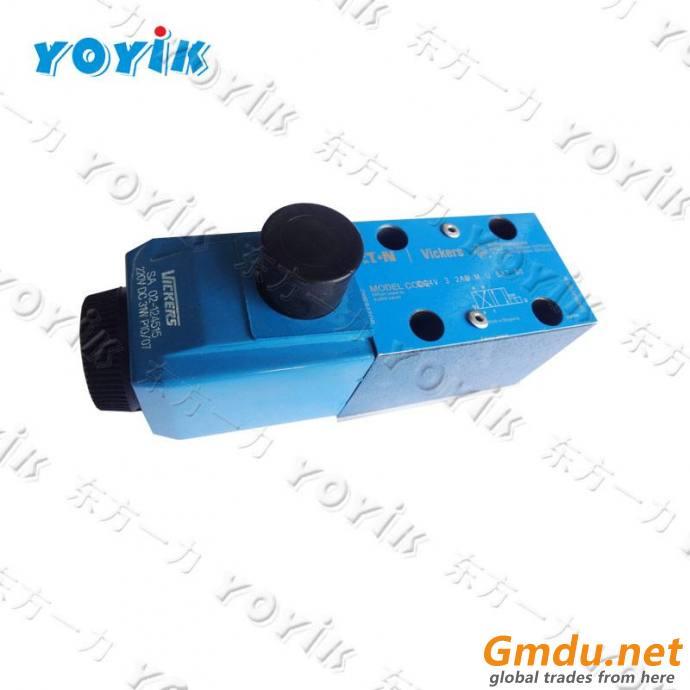 YOYIK Electrohydraulic Servo Valve DEC21NF58N