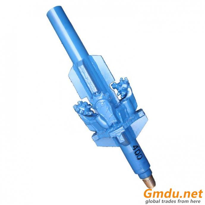 HDD rock hole opener