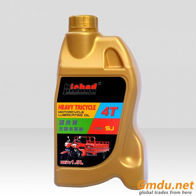 TUK TUK lubricants SAE SL 20w50 Tricycle lubricants/ engine oil