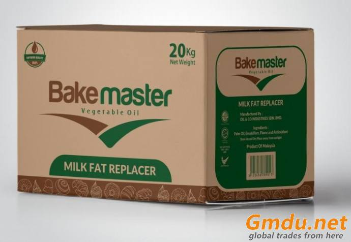 Milk Fat Replacer (MFR)