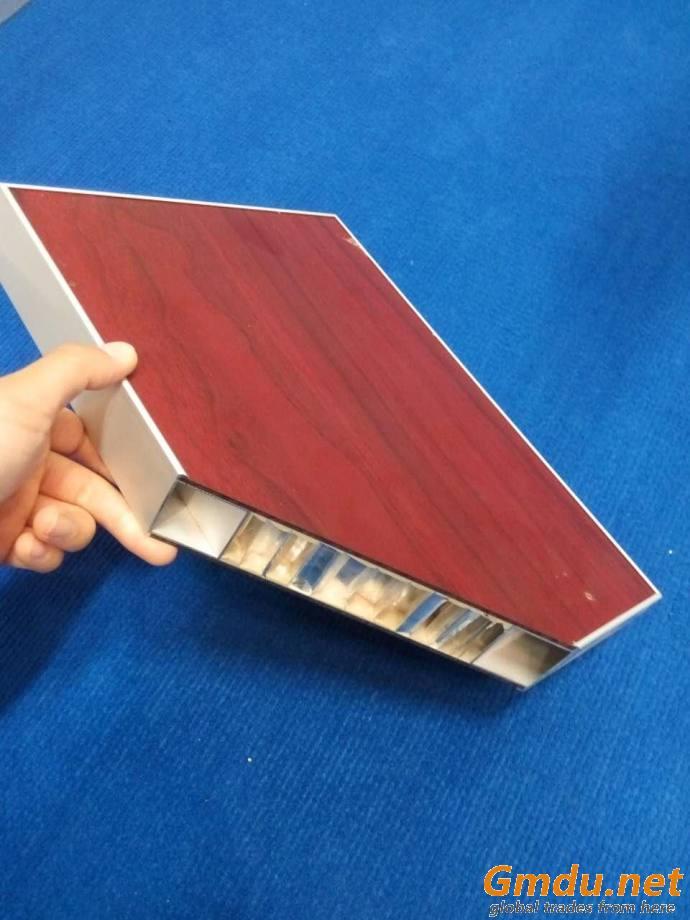Aluminum Honeycomb Panels for Ceilings/Wall panels/Furniture