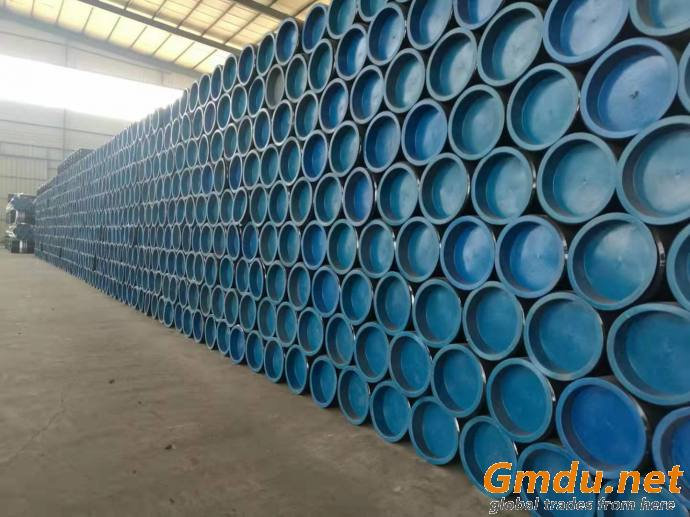 carbon steel seamless pipes or tubes