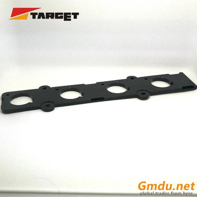 OEM Aluminum Machining CNC Service