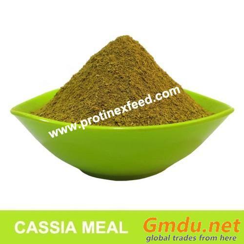 Cassia Meal