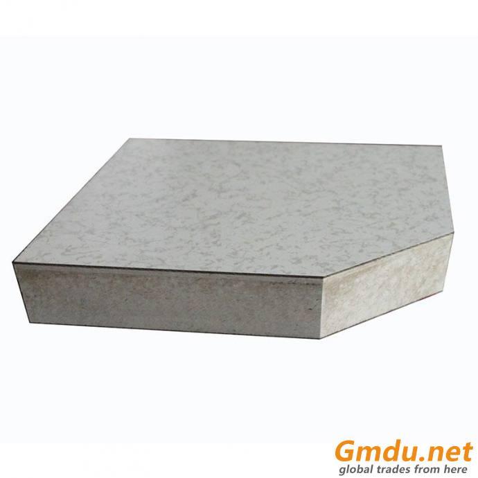 Calcium Sulphate Raised Access Floor
