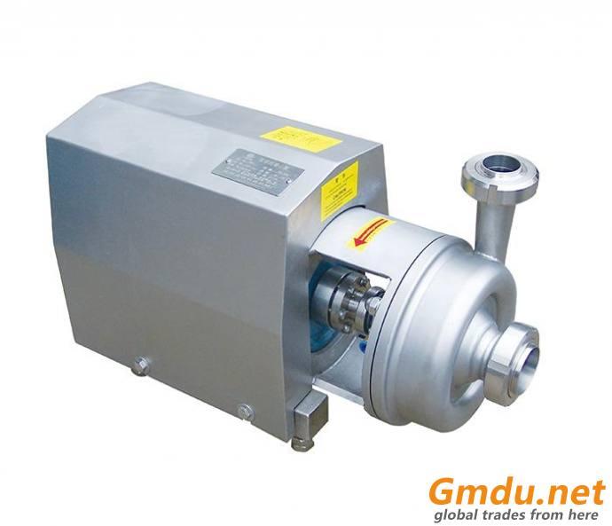 High Efficiency Centrifugal Pump f