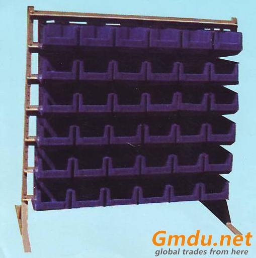 Crates for Wallets ,ladies bag etc for Leather Industry