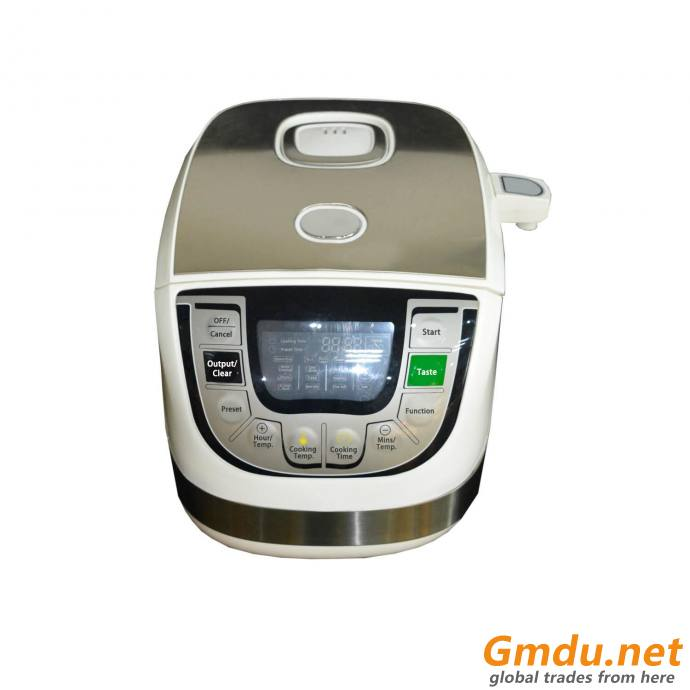 Low Sugar Rice Cooker FLK-808