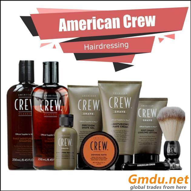 American Crew Haircare Cosmetics