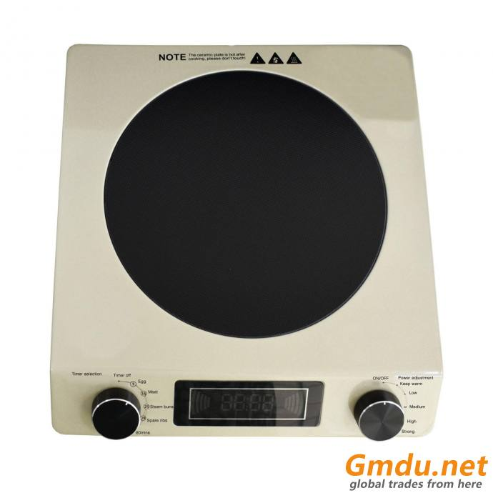 ALK Induction Cooktop