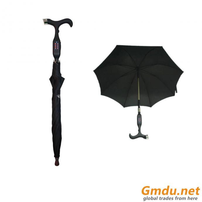 Multifunctional Walking Stick Umbrella
