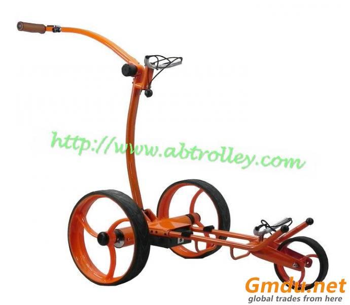 G5-TM Electrical golf trolley