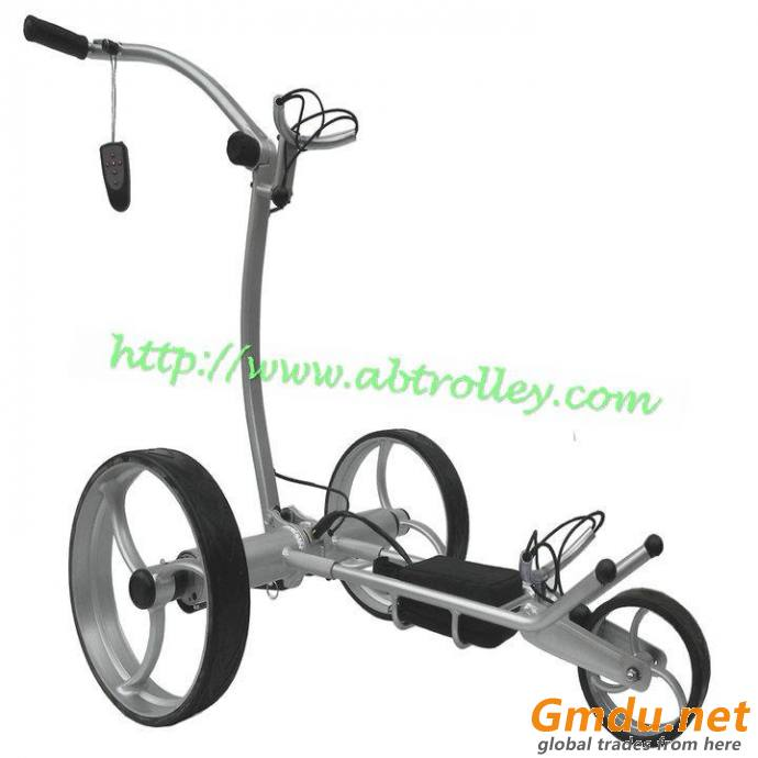 G5R remote control golf trolley