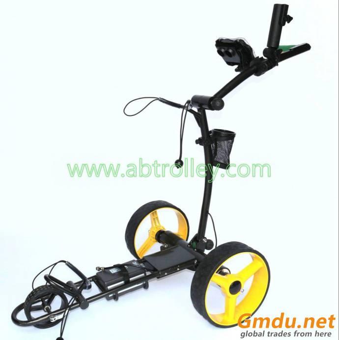 Fantastic electrical golf trolley(X2E)