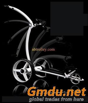 X2R Fantastic remote control golf trolley