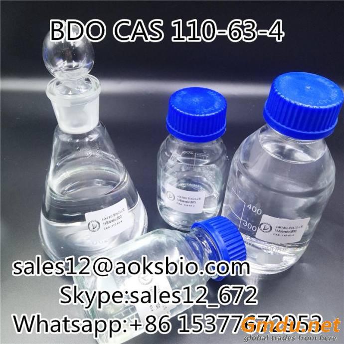 BDO CAS 110-63-4 1,4-Butanediol