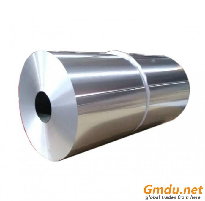 food grade household aluminum foil 8011