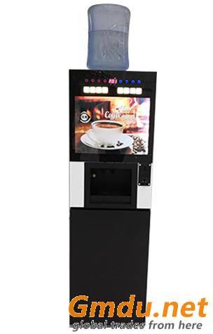 Coffee vending machine (WF1-306A)