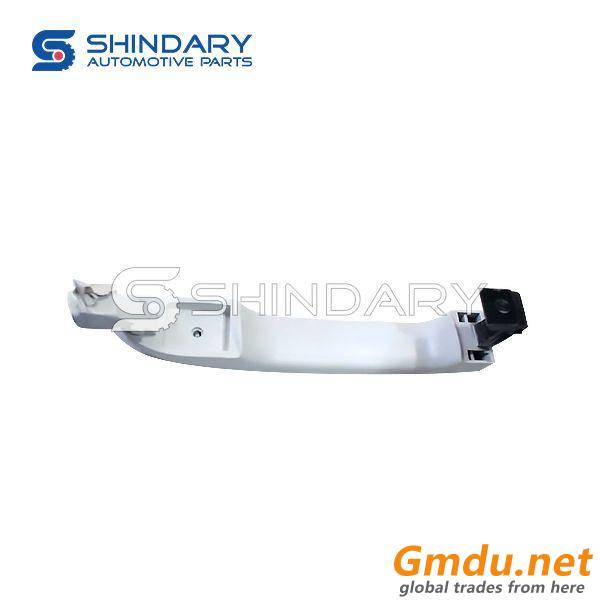 Outer handle,front left door A13-6105210-DQ for CHERY J15